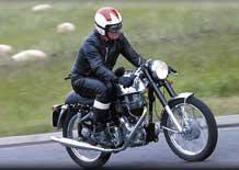 The Royal Enfield Clubman, arguably the last authentic cafe racer still made today! The Cylinder Head Shop cannot recommend Enfield importers ...